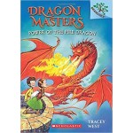 DRAGON MASTERS #4: POWER OF THE FIRE DRAGON