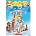 TS 21: THEA STILTON AND THE LOST LETTERS