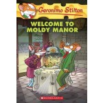 GS 59: WELCOME TO MOULDY MANOR