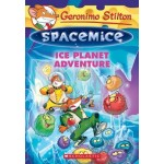 GS SPACEMICE 03: ICE PLANET ADVENTURE