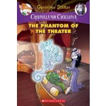 CREEPELLA VON CACKLEFUR 08: 