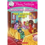 TS MOUSEFORD ACADEMY 02: THE MISSING DIARY