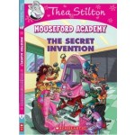 TS MOUSEFORD ACADEMY 05: THE SECRET INVENTION