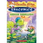 GS SPACEMICE 05: RESCUE REBELLION