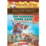 GS MICEKINGS 02: THE FAMOUSE FJORD RACE