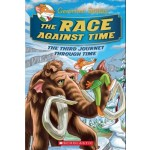 GS THE JOURNEY THROUGH TIME 03: THE RACE AGAINST TIME (HC)