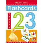 WRITE AND WIPE FLASHCARDS - 123
