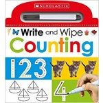 SCHEARLYLEARNERS COUNTING WRITEWIPE