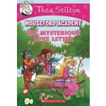 TS MOUSEFORD ACADEMY 09: THE MYSTERIOUS LOVE LETTER