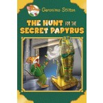 GS SPECIAL EDITION 03: THE HUNT FOR THE SECRET PAPYRUS