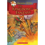 GS THE KINGDOM OF FANTASY 01 (HC)