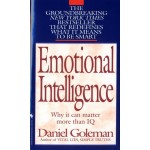 GOLEMAN: EMOTIONAL INTELLIGENCE