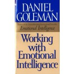 GOLEMAN:WORKING W/EMOTIONAL INTELLIGENCE
