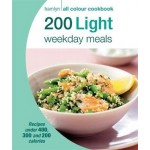 Hamlyn All Colour Cookery: 200 Light Weekday Meals: Hamlyn All Colour Cookbook