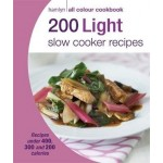 Hamlyn All Colour Cookery: 200 Light Slow Cooker Recipes: Hamlyn All Colour Cookbook