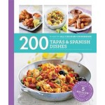 Hamlyn All Colour Cookery: 200 Tapas & Spanish Dishes: Hamlyn All Colour Cookbook
