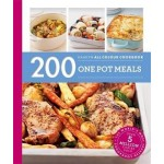 Hamlyn All Colour Cookery: 200 One Pot Meals: Hamlyn All Colour Cookbook