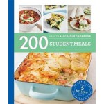 Hamlyn All Colour Cookery: 200 Student Meals: Hamlyn All Colour Cookbook