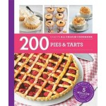 Hamlyn All Colour Cookery: 200 Pies & Tarts: Hamlyn All Colour Cookbook