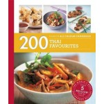 200 Thai Favorites: Hamlyn All Colour Cookbook