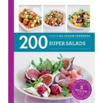 Hamlyn All Colour Cookery: 200 Super Salads: Hamlyn All Colour Cookbook