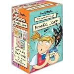C-AMELIA JANE COLLECTION SLIPCASE