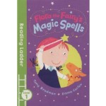 READING LADER LEVEL 1: Flora the Fairy's Magic Spells