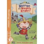READING LADER LEVEL 2: Norman the Naughty Knight