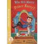 READING LADER LEVEL 3: Who Will Marry Prince Harry?