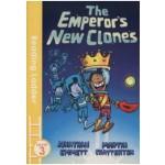 READING LADER LEVEL 3: Emperor's New Clones