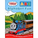 C-TTE THOMAS ABC ALPHABET FUN BOARD