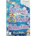 C-WISHING CHAIR COLLECTION: 3 BOOKS IN 1