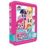 MY LITTLE PONY HAPPY TIN 2018
