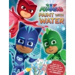 Paint with Water: PJ Masks