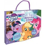 Unbox Me - My Little Pony Best Friends Activity Case