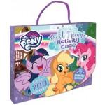 Unbox Me - My Little Pony Best Friends Activity Case