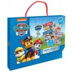 PAW PATROL UNBOX ME ACTIVITY CASE
