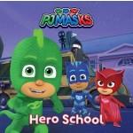 PJ MASKS STORYBOARD HERO SCHOOL STORYBOA
