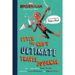 SPIDER-MAN PETER PARK & NED'S ULTIMATE T