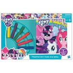 My Little Pony Hair Chalk Book and Kit