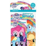 MY LITTLE PONY RAINBOW ACTIVITY PACK