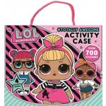 LOL SURPRISE TOTALLY AWESOME ACTIVITY CASE