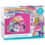 MY LITTLE PONY CARRY CASE