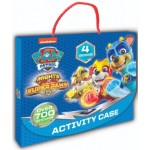 PAW PATROL MIGHTY PUPS SUPER PAWS ACTIVITY CASE