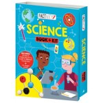 FACTIVITY SCIENCE BOOK & KIT