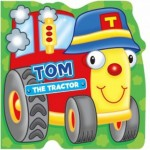 Tom the Tractor