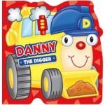Danny the Digger