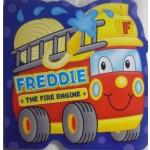 Freddie the Fire Engine