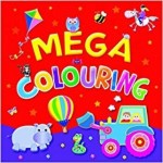 Mega Colouring