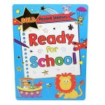 P-READY FOR SCHOOL - BK1 (AGE 6-8)
